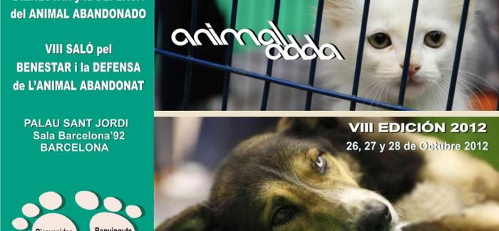 Salón Animaladda 2012