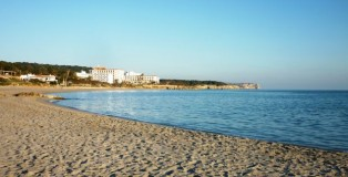 Playa de San Adeodato