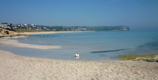 6. Platges d'Es Prat de Son Bou