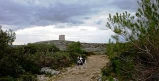 1.Torre d'Alcaufar