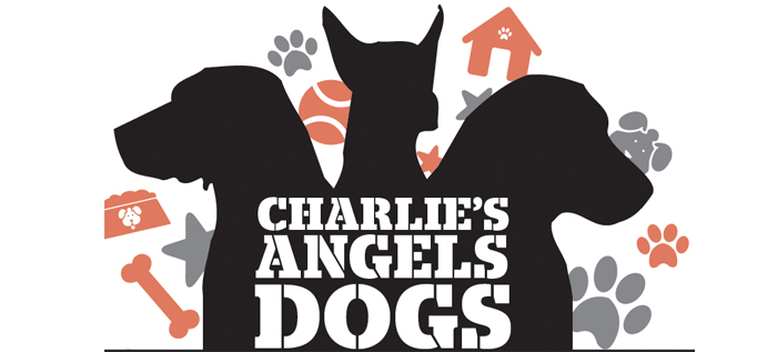 Charlie's Angels DOGS