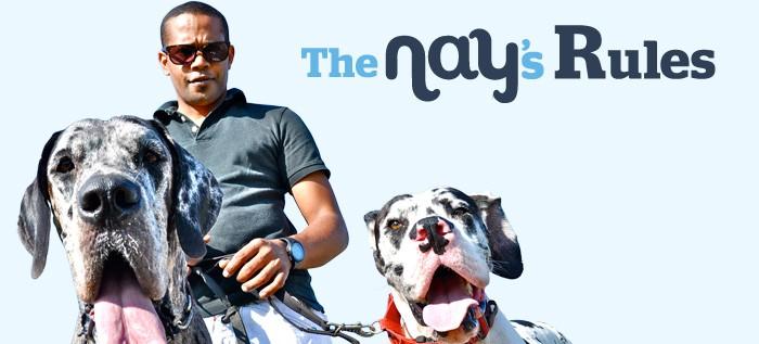 The Nay's Rules: Tango y Noah, la confianza y el vínculo